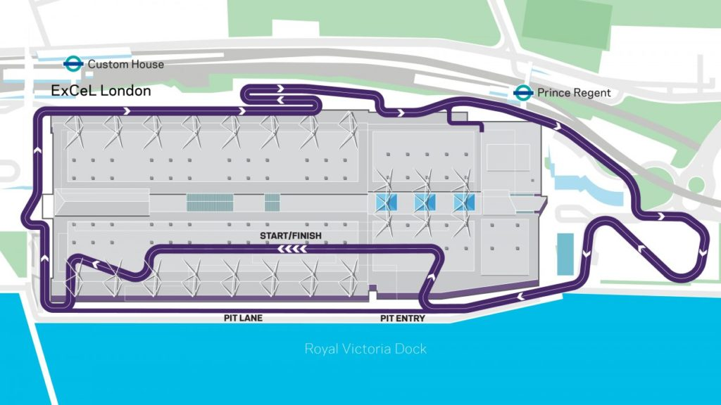 Formula E   Londra rientra in calendario dalla prossima stagione