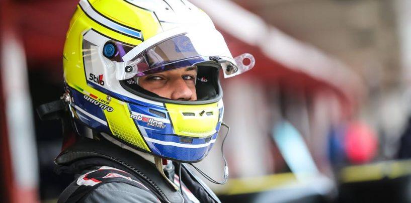 """<span class=""""entry-title-primary"""">Luca Ghiotto dal Bahrain: """"Curioso di conoscere i valori in campo""""</span> <span class=""""entry-subtitle"""">Il pilota veneto ci ha mandato i suoi pensieri prima dell'inizio del campionato F2</span>"""