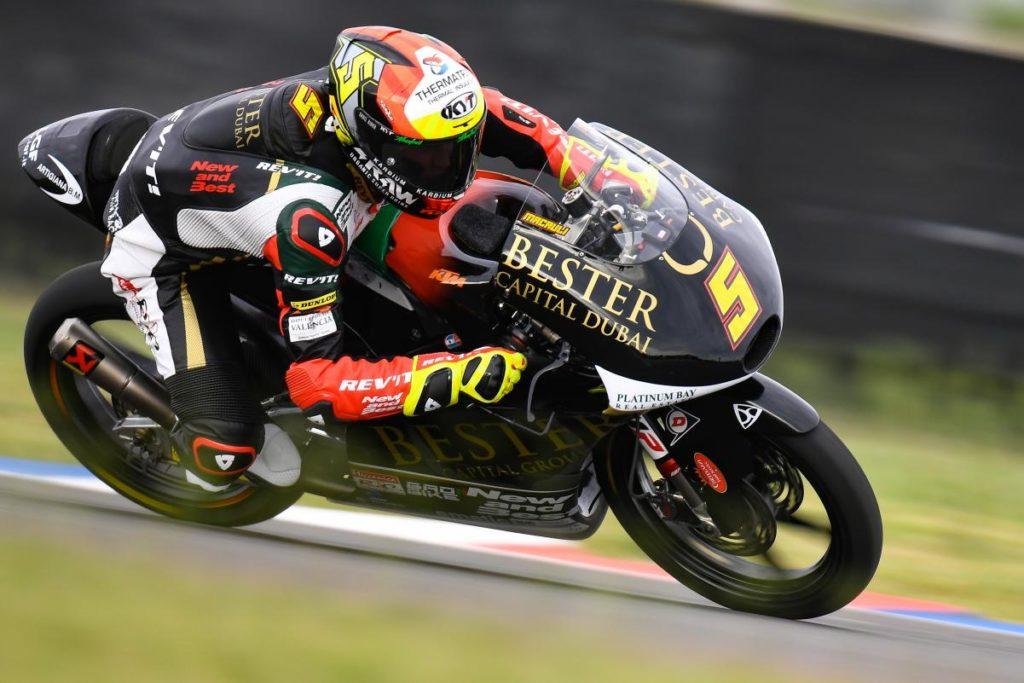 Moto3 | GP Argentina: Jaume Masia conquista la pole per la prima volta