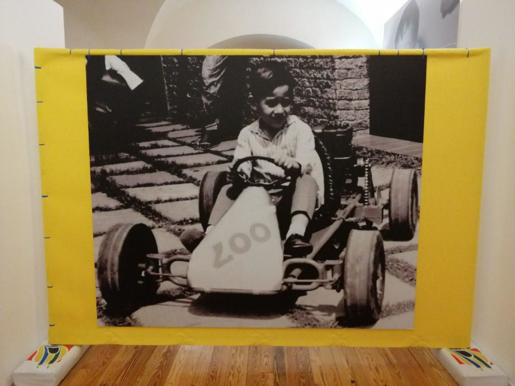 "F1 | Presentata ad Asti la mostra ""Ayrton Senna 25"" 2"