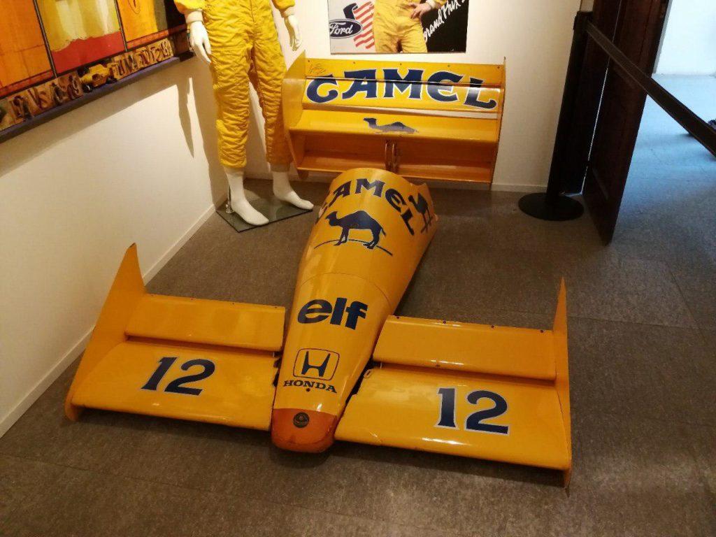 "F1 | Presentata ad Asti la mostra ""Ayrton Senna 25"" 3"
