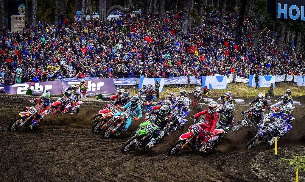 MXGP | Posticipato anche il Gran Premio della Cina
