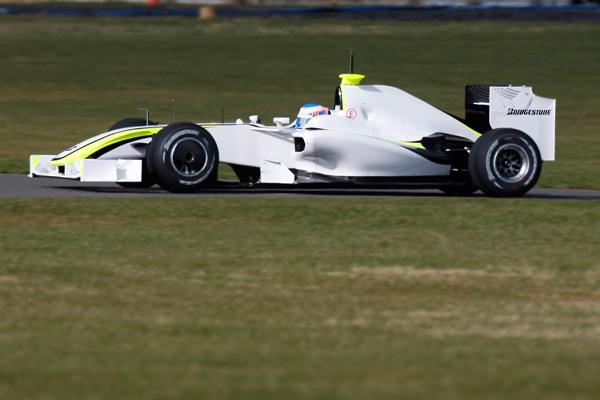 Silverstone, 6 marzo 2009: dove tutto ebbe inizio... 2