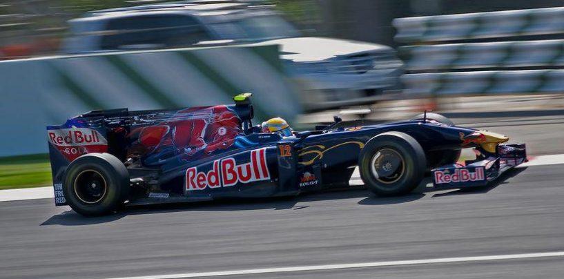 """<span class=""""entry-title-primary"""">STR4: la prima Toro Rosso """"quasi"""" indipendente</span> <span class=""""entry-subtitle"""">10 anni fa la scuderia di Faenza portò in pista la prima vettura indipendente dalla Red Bull</span>"""