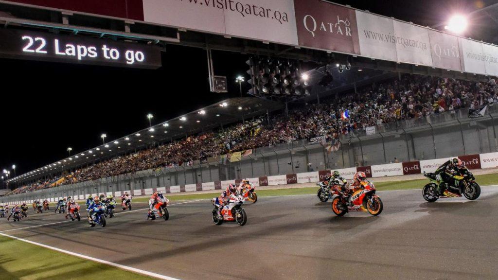 Motomondiale | GP Qatar 2019 - Anteprima