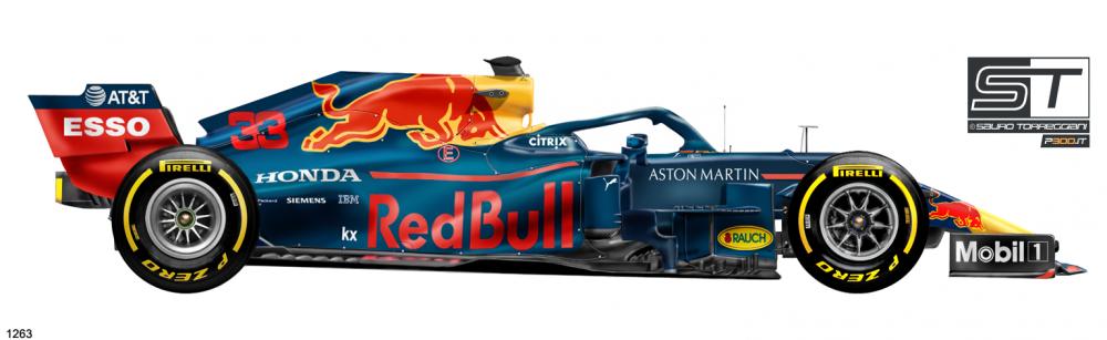 F1 | Le pagelle 2019 di P300.it 5