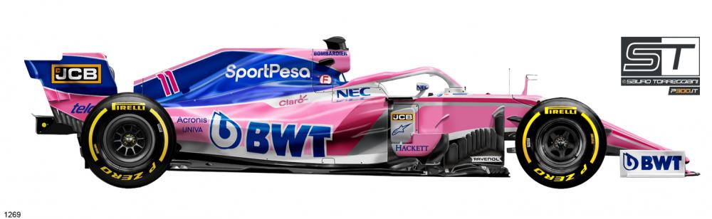 F1 | Le pagelle 2019 di P300.it 15
