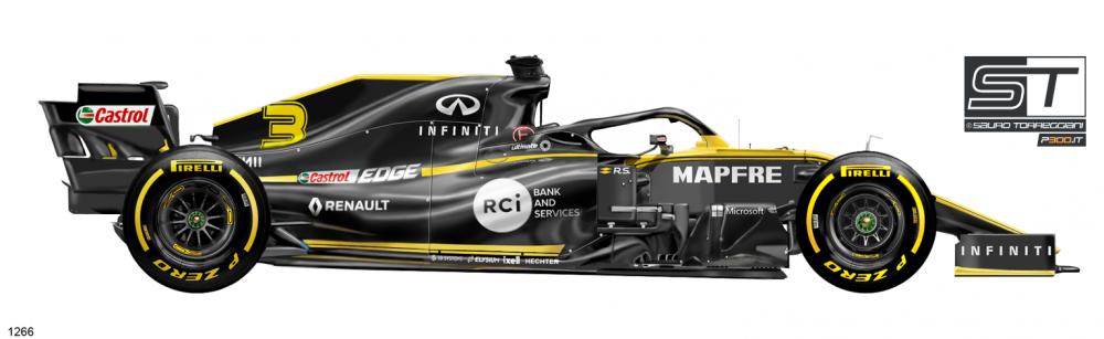F1 | Le pagelle 2019 di P300.it 10