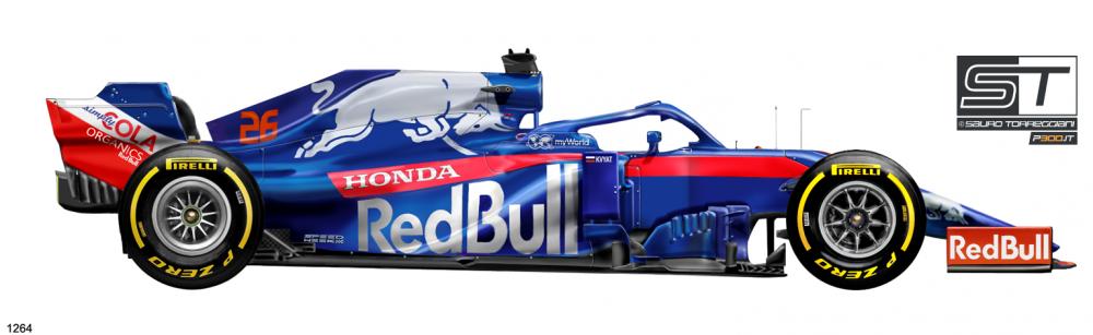 F1 | Le pagelle 2019 di P300.it 12