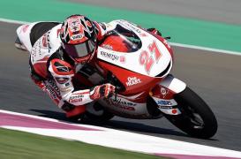 Moto3 | GP Qatar: Kaito Toba il primo vincitore giapponese in Moto3