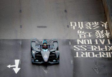 Formula E | Hong Kong: Vandoorne rainmaster in qualifica, Mortara sesto