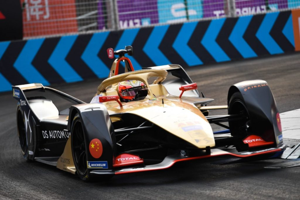 Formula E | Sanya: Vergne torna alla vittoria su Rowland e da Costa