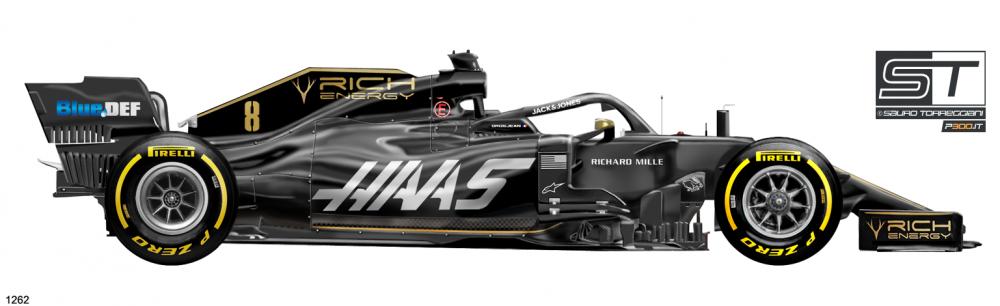 F1 | GP Spagna 2019, Gara: McLaren, Haas, Alfa Romeo 1
