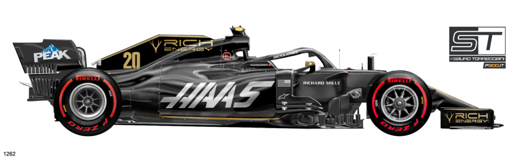 F1 | GP Spagna 2019, Gara: McLaren, Haas, Alfa Romeo 2