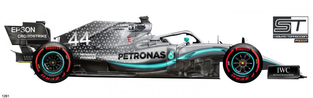 F1 | Le pagelle 2019 di P300.it 1