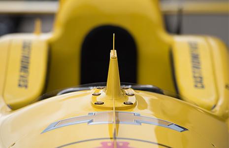 Indycar | Al debutto nei test di Indianapolis il nuovo sistema AFP 1