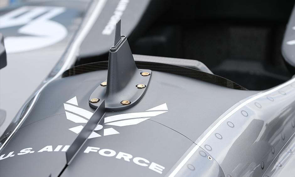 Indycar | Al debutto nei test di Indianapolis il nuovo sistema AFP