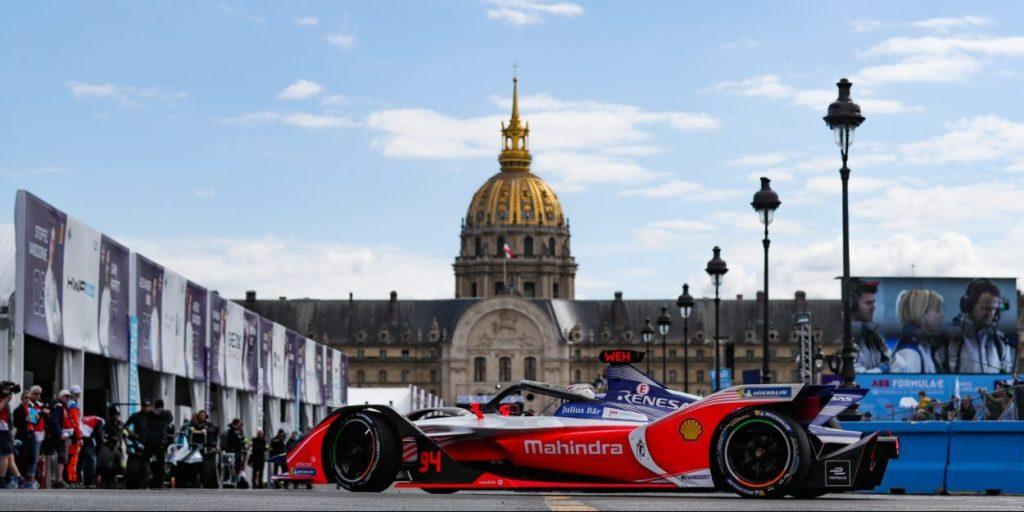 Formula E | Parigi: Wehrlein in pole davanti alle Nissan