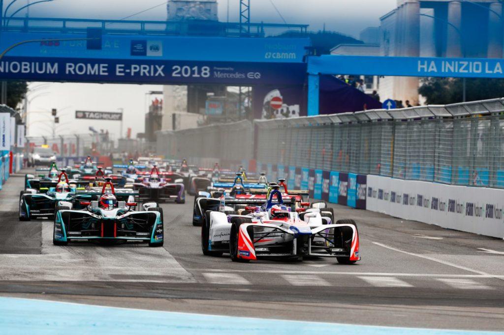 Formula E | Rome ePrix 2019 - Anteprima