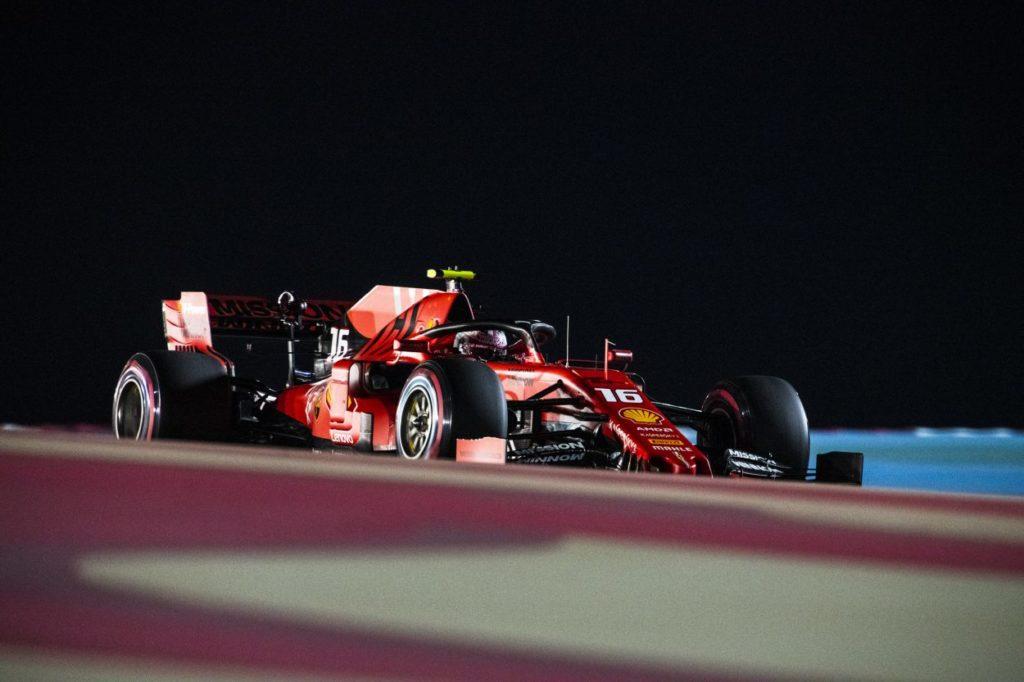 F1 | Il problema di Leclerc a Sakhir: solo cilindro o anche altro?