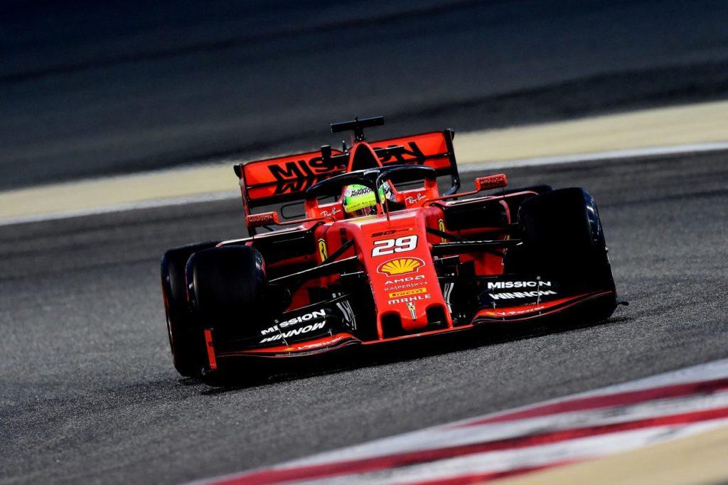 F1 | Il debutto di Mick Schumacher: l'imperativo è non bruciare le tappe