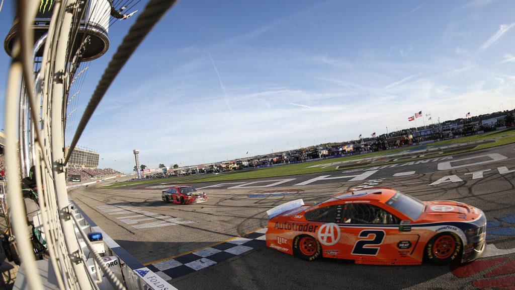 NASCAR | Il punto dopo Richmond: dominio JGR-Penske, gli altri rimandati 3