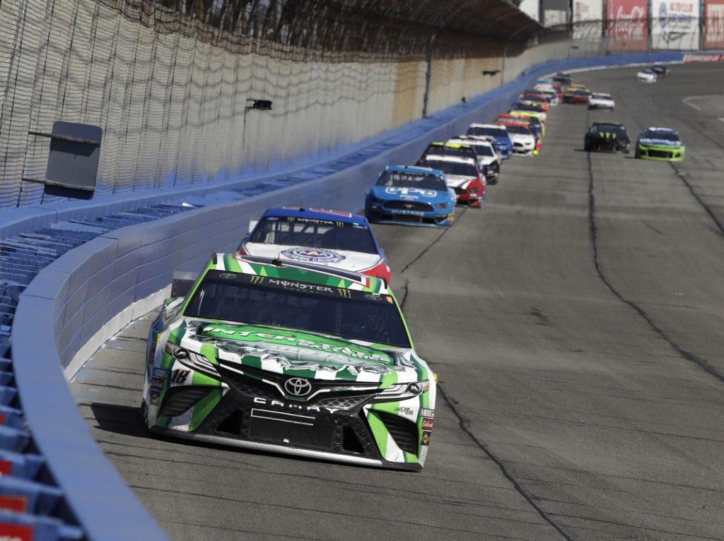 NASCAR | Il punto dopo Richmond: dominio JGR-Penske, gli altri rimandati 2