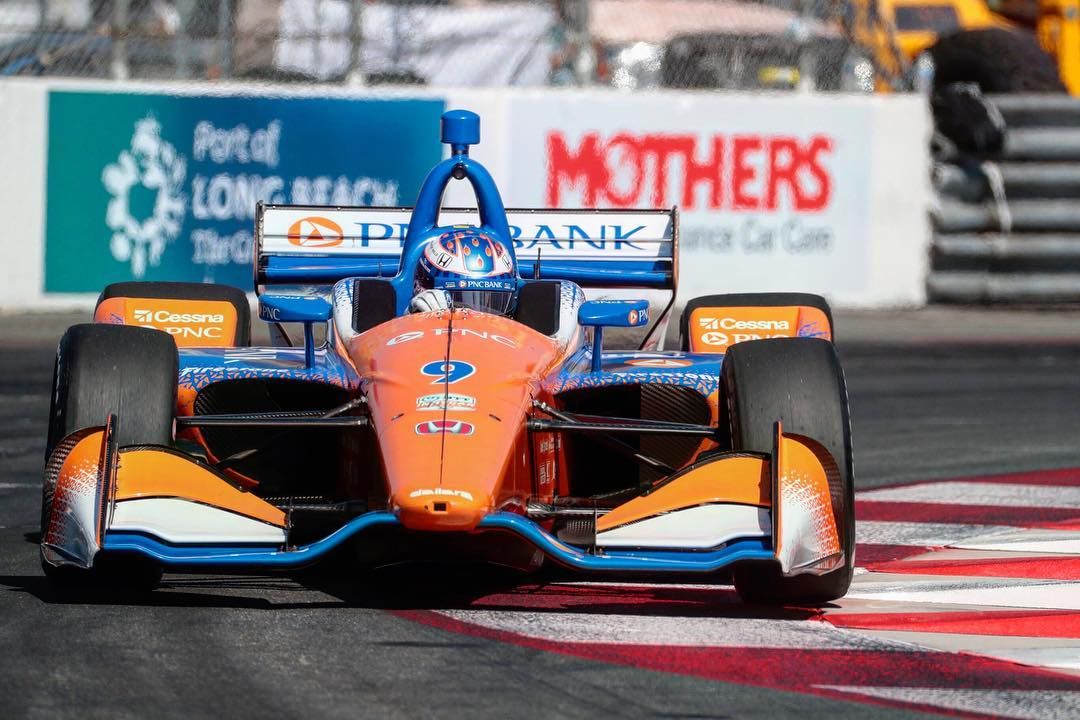 Indycar | GP Long Beach 2019: Dixon e Hunter-Reay aprono il weekend
