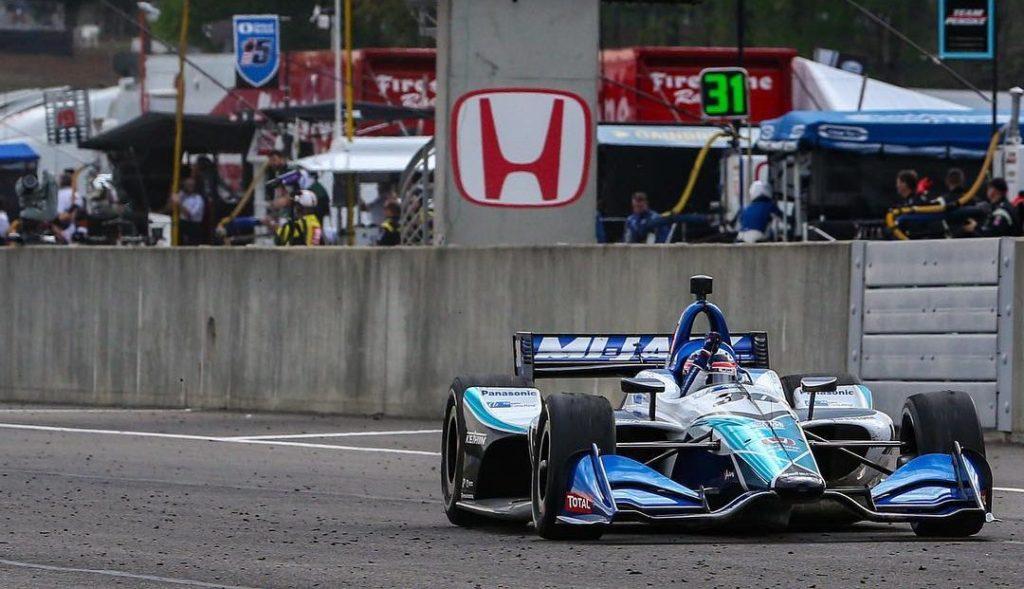 Indycar | GP Alabama 2019: Sato vince al Barber Motorsports Park
