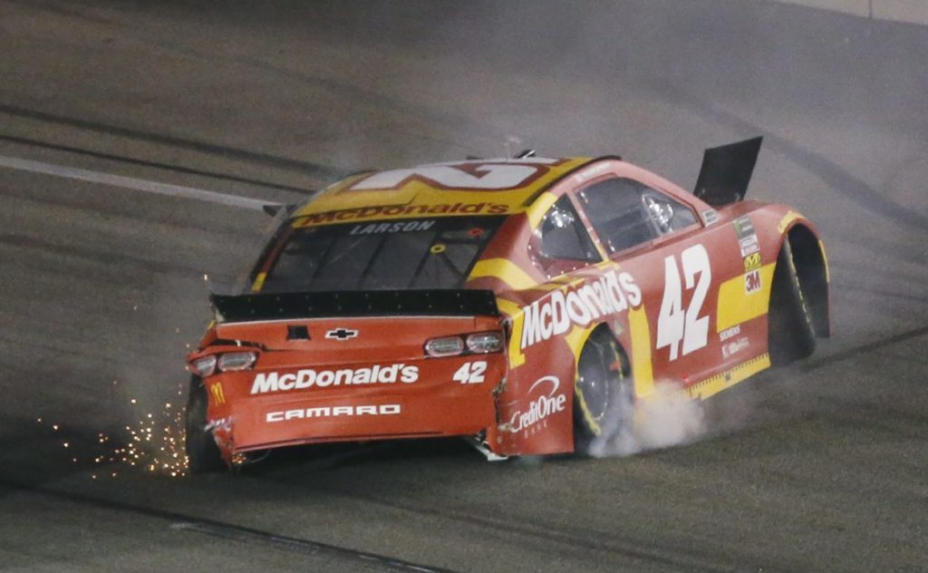 NASCAR | Il punto dopo Richmond: dominio JGR-Penske, gli altri rimandati 8