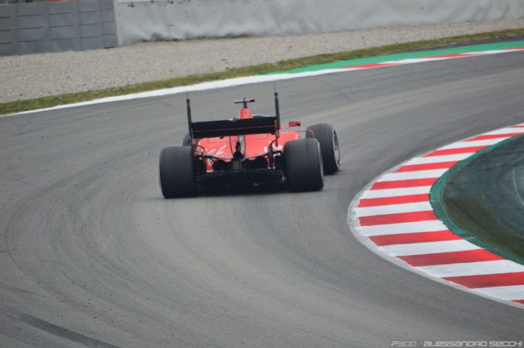 F1 | Test Bahrain, la line up dei team per la due giorni di Sakhir