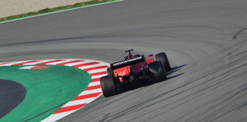 """<span class=""""entry-title-primary"""">Il GP #1000 e la F1 di ognuno di noi</span> <span class=""""entry-subtitle"""">Ogni appassionato ha vissuto una """"sua"""" F1...</span>"""