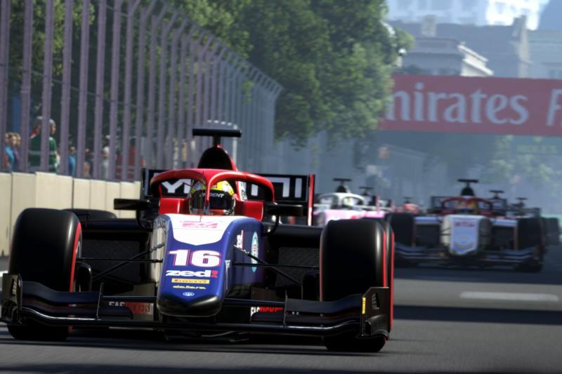 F1 | In F1 2019 sarà ancora Senna vs Prost 1