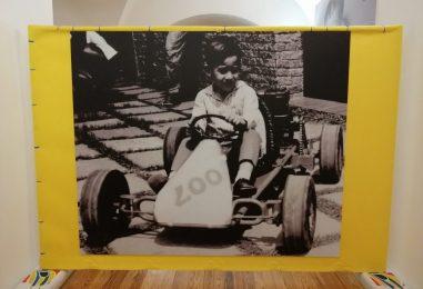 "F1 | Grande successo per ""Ayrton Senna 25"""
