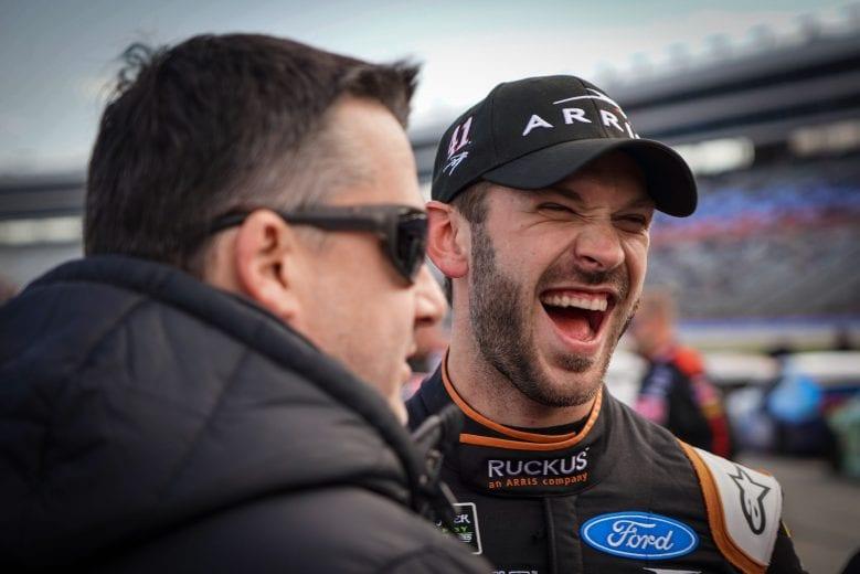 NASCAR | Il punto dopo Richmond: dominio JGR-Penske, gli altri rimandati 7