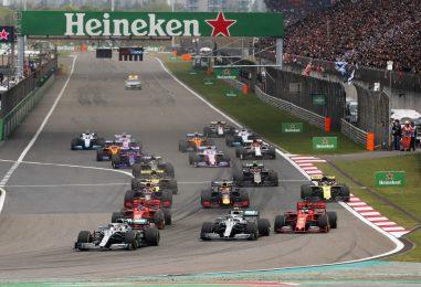 F1 | GP Cina 2019: l'analisi della gara di Shanghai