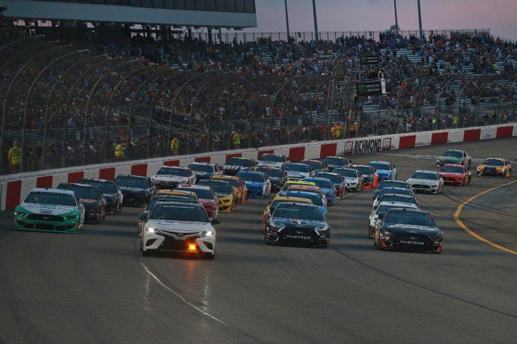 NASCAR | Il punto dopo Richmond: dominio JGR-Penske, gli altri rimandati