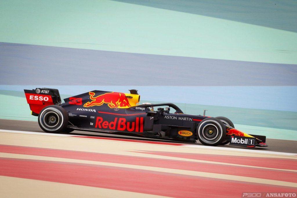 F1 | Sakhir Test Day 1: Verstappen svetta negli ultimi minuti, Schumacher secondo