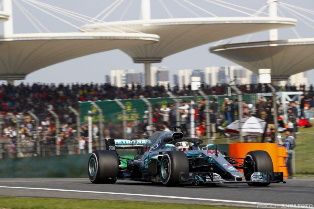 F1 | Gran Premio di Cina 2019: anteprima della gara numero 1000 della storia