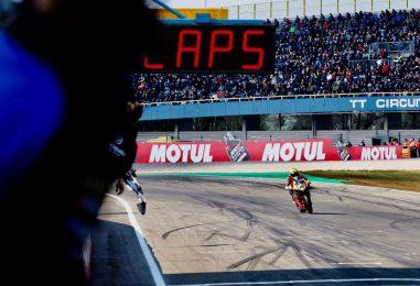 SBK | GP Olanda: decima vittoria di Álvaro Bautista ad Assen