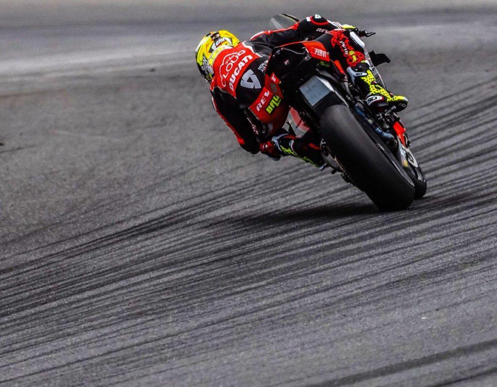 SBK | GP Aragón: la Sprint Race va a Bautista, ottava vittoria per lui
