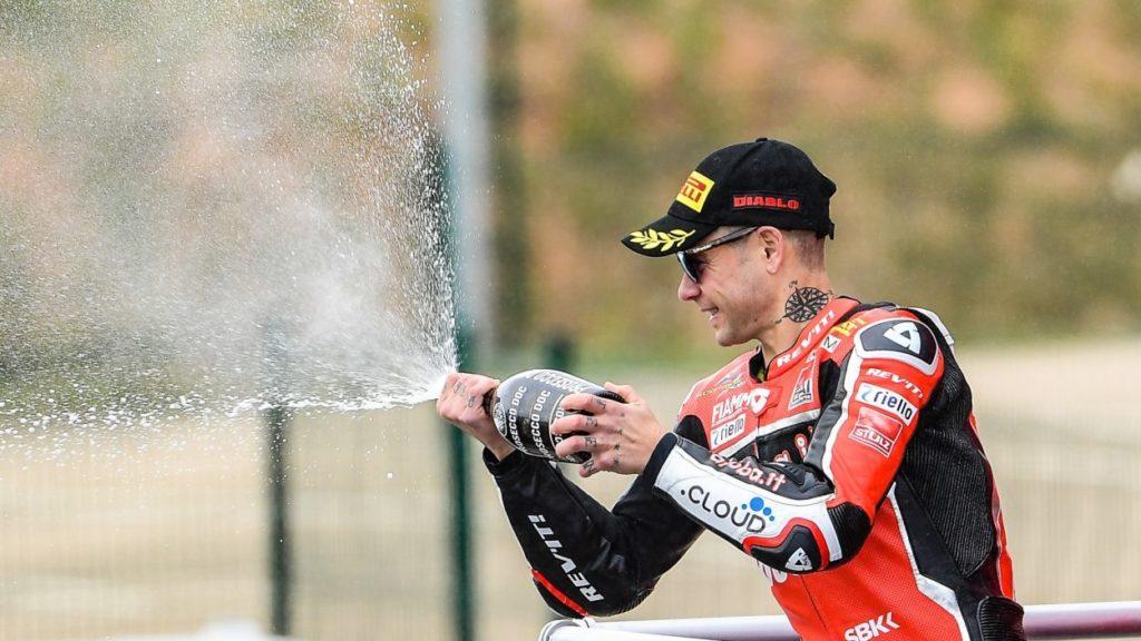 SBK | GP Olanda: Bautista sigla l'11esima vittoria della stagione all'Assen TT