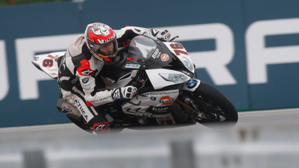 SBK   Loris Baz e la Yamaha scelti da Ten Kate per il rientro in campionato