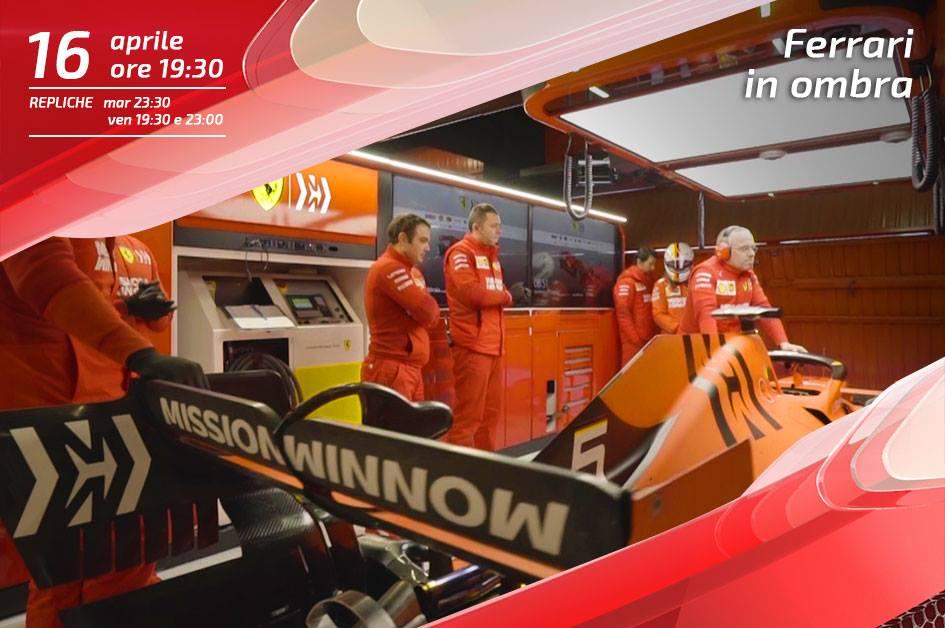 Tecnica | Stasera, alle 19:30, la settima puntata di Chrono GP 1