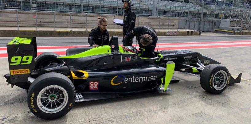 """<span class=""""entry-title-primary"""">Finiti i test per Andrea Cola, questo weekend la prima gara a Monza</span> <span class=""""entry-subtitle"""">Dal 5 al 7 aprile il primo appuntamento stagionale all'Autodromo Nazionale</span>"""