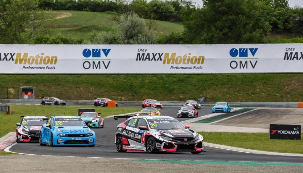 WTCR | Hungaroring: Girolami dalla pole alla vittoria in gara-1