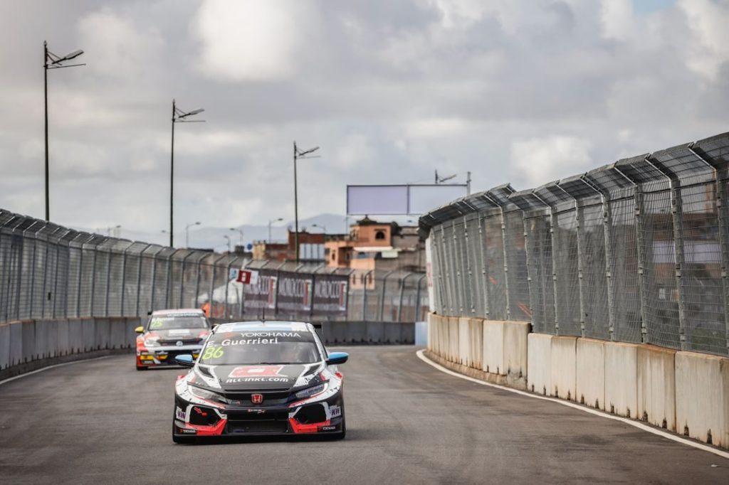WTCR | Marrakech: Guerrieri dalla pole alla vittoria in gara-1