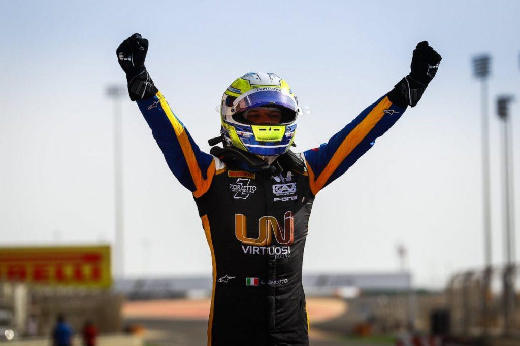 Esclusiva | Una chiacchierata con Luca Ghiotto tra Bahrain e F1 [AUDIO]