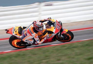 MotoGP | GP Americhe: settima pole consecutiva ad Austin per Márquez
