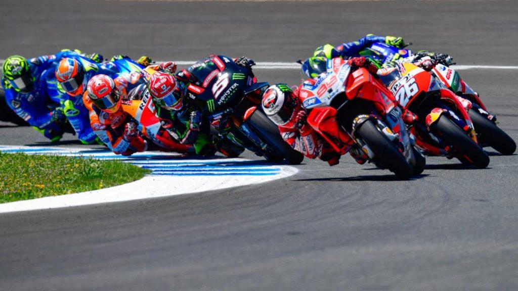 Motomondiale   GP Spagna 2019 - Anteprima